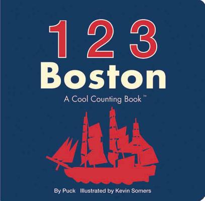 123 Boston By Puck/ Somers, Kevin (ILT)
